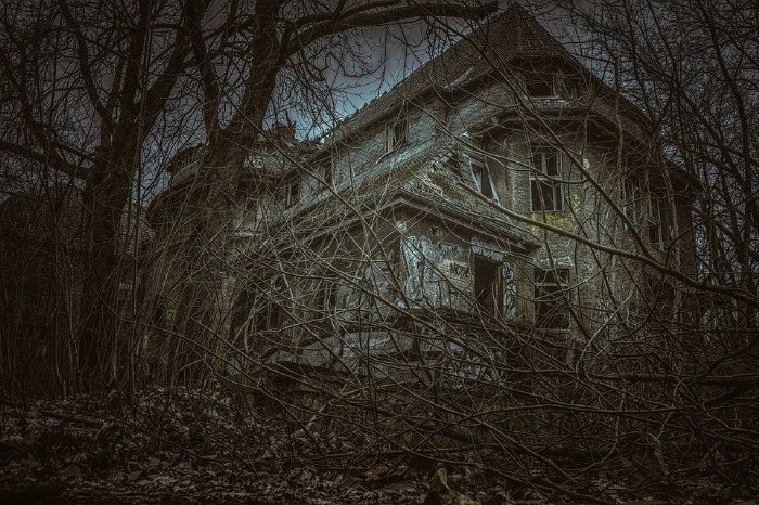 MAGNA Real Estate AG zeigt ihnen die Lost Place