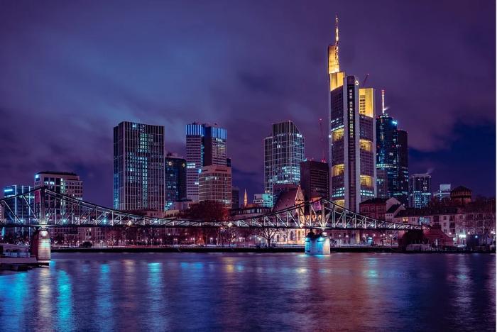 Publity Immobilien Portfolioerweiterung in Frankfurt