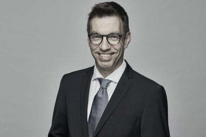 Nicolai Wenske neuer Senior-Projektmanager