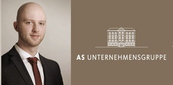 AS Unternehmensgruppe Lars Matthies verstärkt Vertriebsmanagement